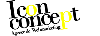 Iconconcept : Agence de webmarketing tunisie