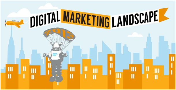LE MARKETING DIGITAL EN CHIFFRES ET EN INFOGRAPHIE