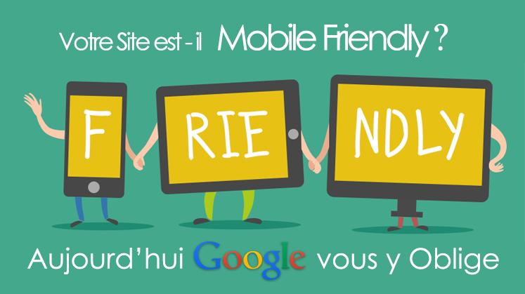 Assurez-vous Que Votre Site Web Est Adaptable Smart Phone Et Tablettes !