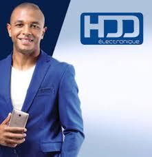 HDD électronique