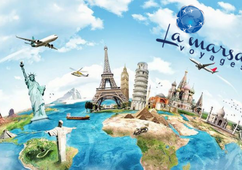 Lamarsa Voyages