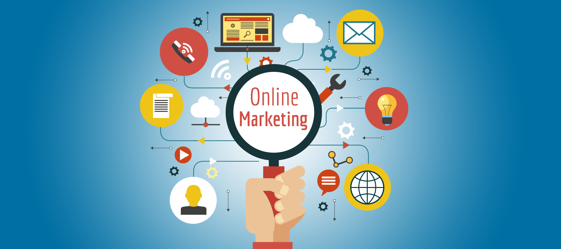 Zoom Sur Les Bonnes Pratiques Webmarketing à Ne Pas Manquer En 2017 !