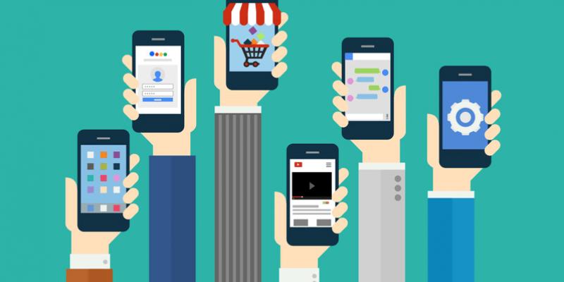 L'application Mobile, Une Tendance Numérique Incontournable Pour Votre Entreprise En 2017