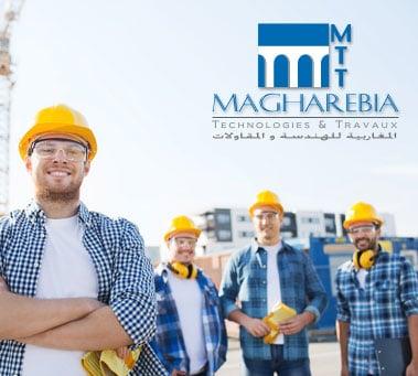 Magharébia Technologies & Travaux