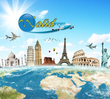 Walid Voyages