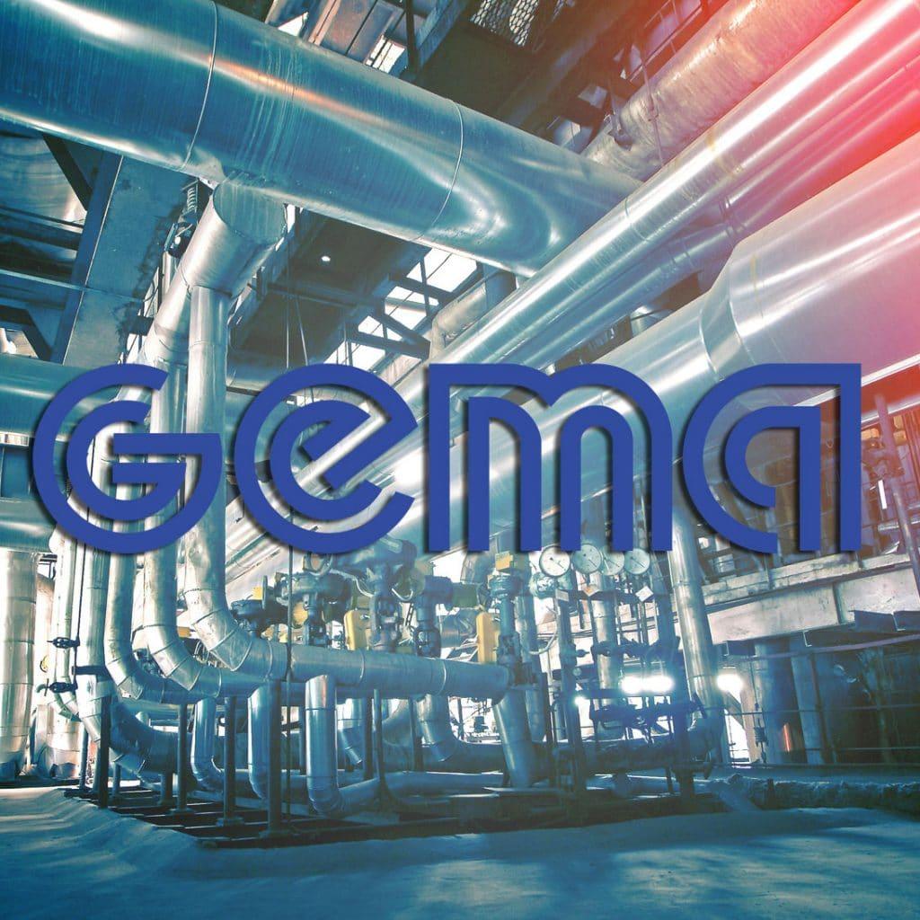 Groupe GEMA