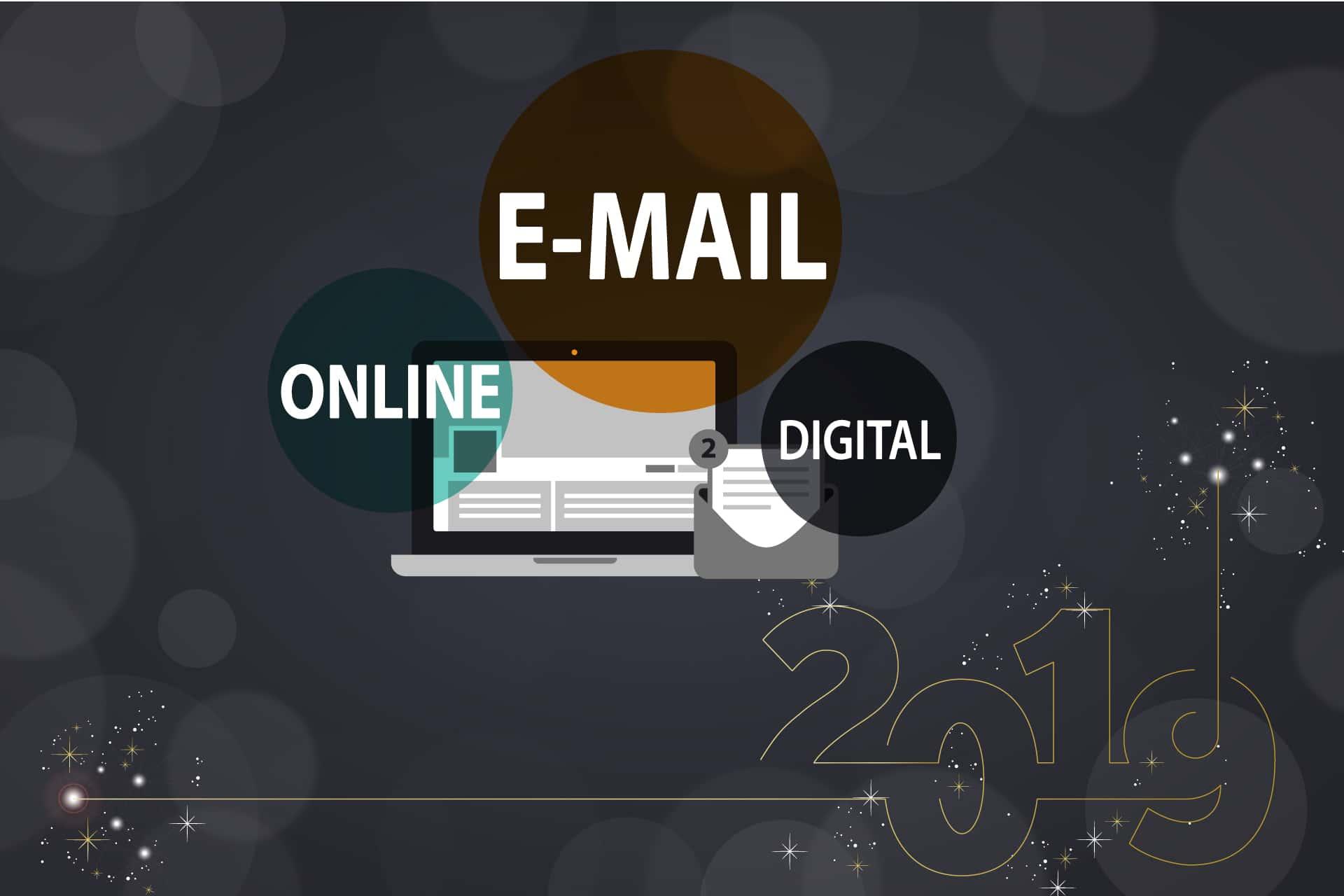L'emailing Un Canal Incontournable Pour Booster Vos Ventes En 2020